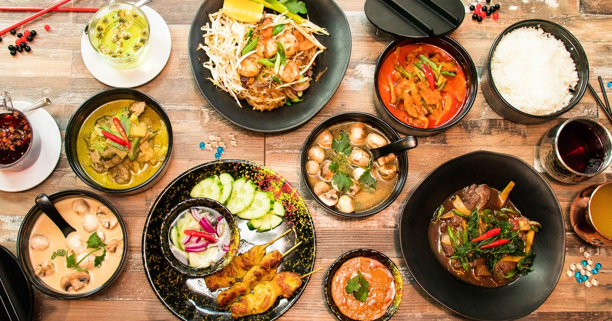 thai yum yum addlestone